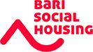Bari Social Housing – Il primo progetto di abitare sociale nel sud Italia Logo